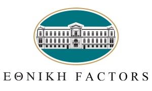 Εθνικη Factors greek exports & trade logo
