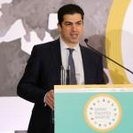 Ομιλία: Νίκος Κωστάρας, General Manager Greece, ΙMS Health