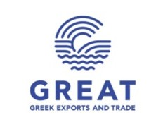great greek exports & trade logo
