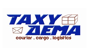 Ταχυδεμα greek exports & trade logo