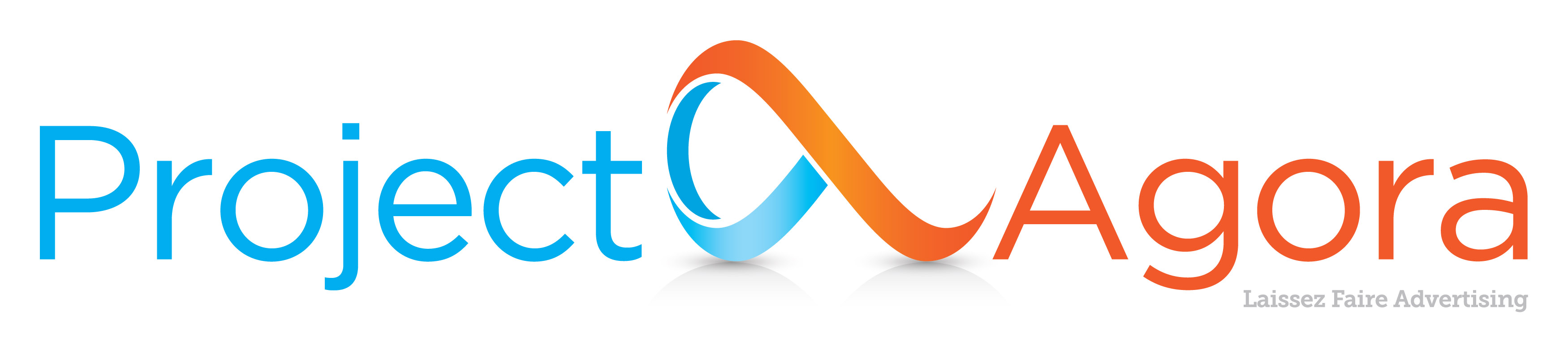 Project Agora logo