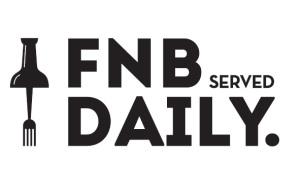 FnB DAILY logo