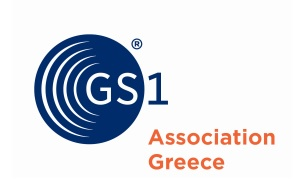 GS1 Association Greece logo