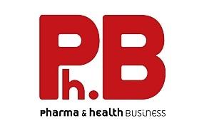 pharma and health business magazine logo