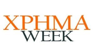 hrima week electronic paper logo