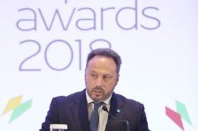 Ομιλία: Γεώργιος Κουτούζος, Διευθυντής Ανάπτυξης Εργασιών, Euler Hermes Hellas