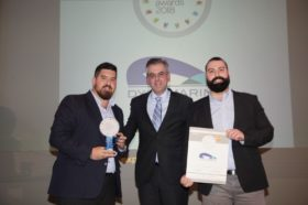 D: TOP EXPORT ASSISTANCE COMPANIES / Top Export Assistance Maritime Services - BRONZE: DYNAMARINE