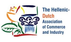 Ελληνοολλανδικό επιμελητήριο Logo